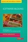 Software-Bildung