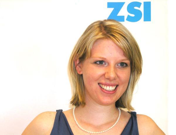 Stefanie Smoliner