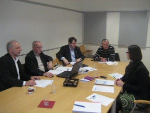 TIME-Vorbereitungskomitee