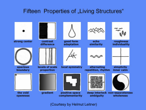 Symbols for 15 properties by Helmut Leitner