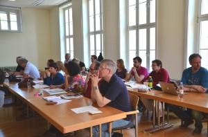 4. LLL-Community Treffen Bildungstechnologien