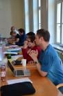 4. LLL-Community Treffen, Bildungstechnologien
