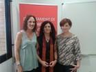 Dr.in. Montse Vall Llovera, Dr.in Birgit Wolf, Prof.in Karen Boyle
