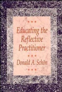 Cover_Educating the Reflective Practitioner