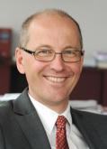 Friedrich Faulhammer, Rektor der Donau-Universität Krems seit1.8.2013