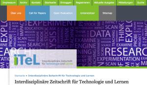 iTeL-Startseite