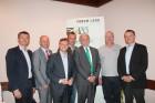 Breitbandinternet in Karlstetten: Referenten und VIPs