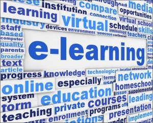 Zukunft von E-Learning