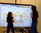 Lernen mit Smartboard