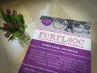 PURPLSOC Conference Proceedings für die Weltkonferenz (3.-5. Juli 2015) an der Donau-Univeristät Krems.