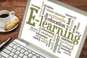 E-Learning-Education