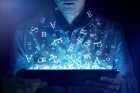 Technik ruiniert Sprache