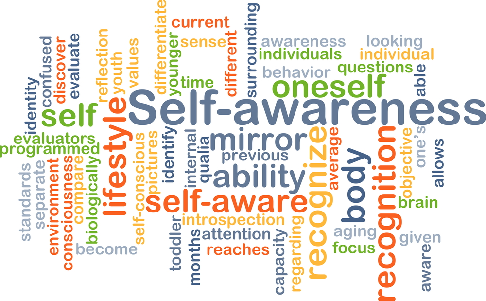 Building Self Confidence With Cbt