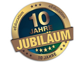 Lesson learned: 10-jahre-eeducation