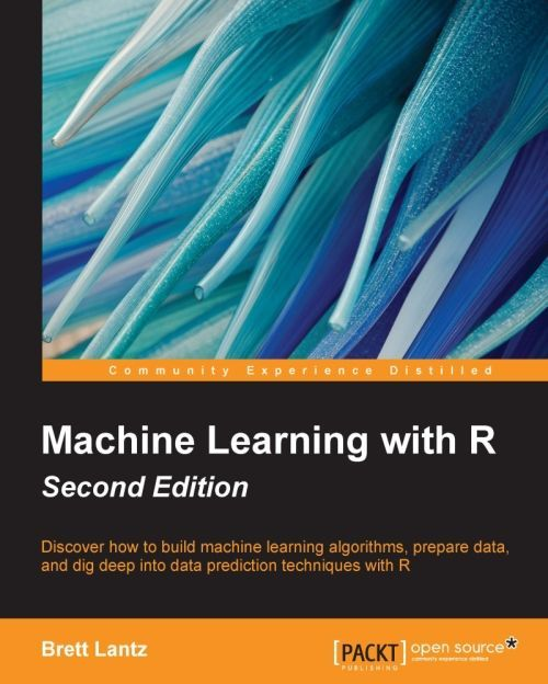 books for machine learning