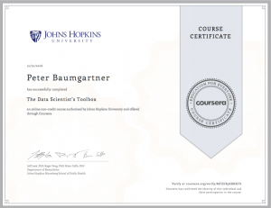 Coursera-Certificate-Toolbox