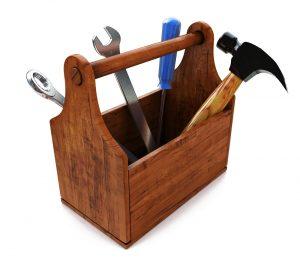 eEdcuation: Bildungstechnologische Werkzeugkiste