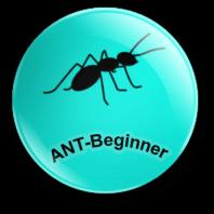 ANT-Beginner